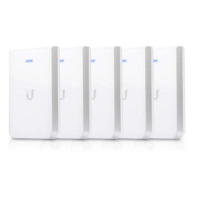 UniFi AP AC IW Pro (5-Pack)
