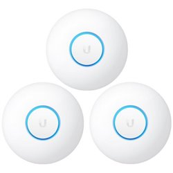 UniFi AP nanoHD (3-Pack)
