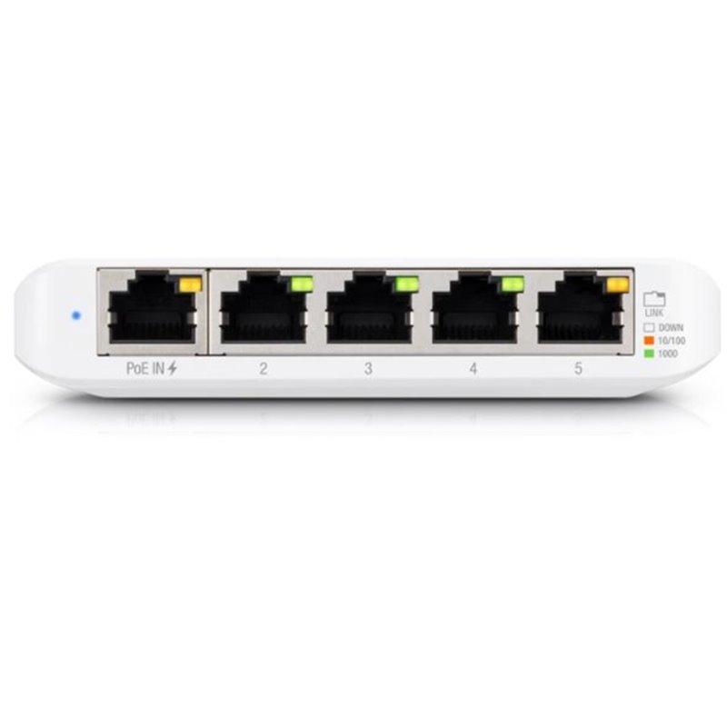 UBNT UniFi Switch USW Flex Mini