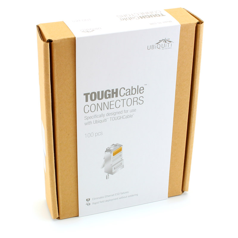 ToughCable Connectors 100